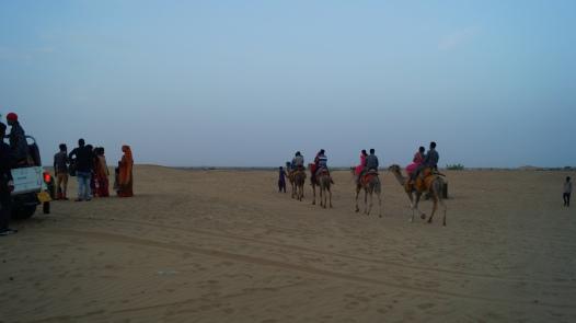 sam dunes