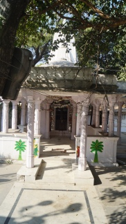 sheetla mata temple