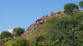 view as you enter bojjanakonda