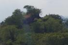 view of lingalakonda from bojjanakonda