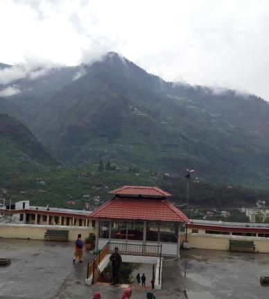 Dagpo Monastery
