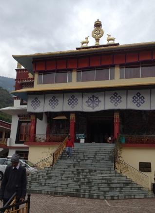 Dagpo Shedrup Ling Monastery
