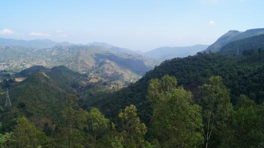 Galikonda View Point near Araku
