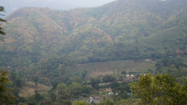 Near Tyada