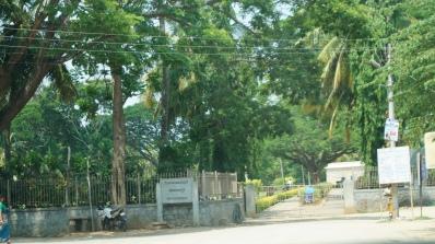 Entrance to the Somanathpur Complex
