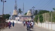 Laxmi Narayana Temple in Chamundi Hills