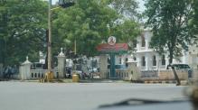 Mysore builiding
