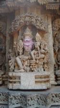 Narasimha Avatar at Somanathpur