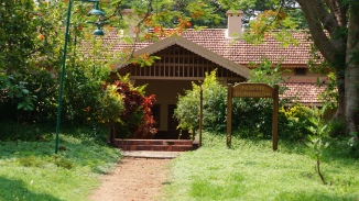 North Bungalow at Kabini River Lodge