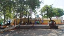 Tripura sundari temple in Mysore